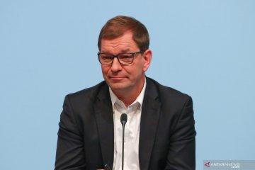 Mantan pejabat BMW jadi bos Audi