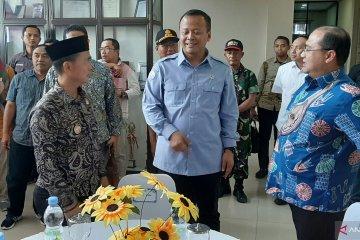 Menteri Edhy Prabowo sarankan IKM perikanan bermitra dengan bank
