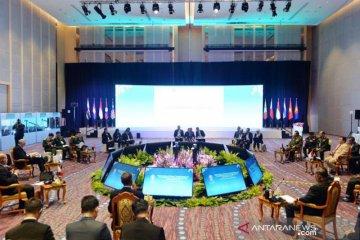 Menhan Prabowo tegaskan ASEAN jadi penyeimbang di kawasan Indo-Pasifik