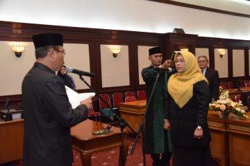Dewi Basmala Gatot dilantik jadi Direktur Utama RSUD Al Ihsan Bandung