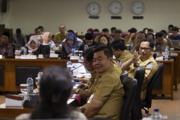 DPD-Kemendagri sepakati penyederhanaan regulasi