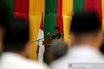 Kunker Menteri Agama di Aceh