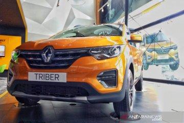 Renault Triber sudah dipesan hingga 1.543 unit