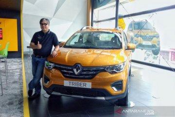 Seputar Renault Triber, harga senggol Sigra dan varian terlaris