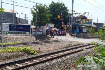 "Pembebasan lahan selesai, pembangunan ""underpass"" Cibitung Bekasi dimulai"