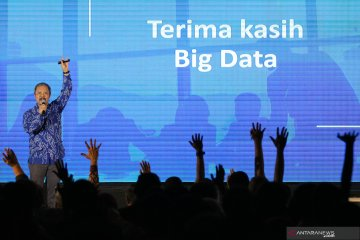 Konferensi Big Data Indonesia 2019