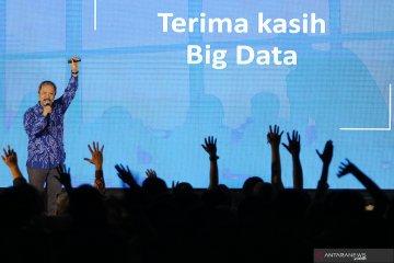 Konferensi Big Data Indonesia berpotensi satukan teknologi nasional
