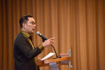 Bahas isu perbatasan hingga sampah, Ridwan Kamil-Anies Baswedan segera gelar pertemuan