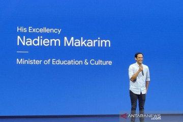 Mendikbud minta Google prioritaskan Indonesia untuk digitalisasi