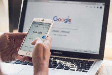 Ada fitur baru di Google Search Indonesia