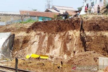 Polres Bogor akan hadirkan saksi ahli usut kasus longsor jalur ganda