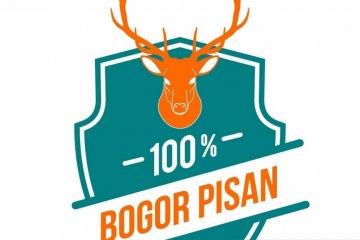 """Pemkot sebut logo """"100% Bogor Pisan"""" untuk penguatan identitas lokal"""
