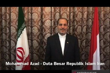 Dubes Iran: Indonesia punya tempat istimewa