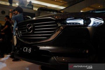 Spesifikasi All New Mazda CX-8