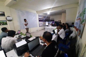 AJI Tanjungpinang menggelar Google News Initiative Training Network