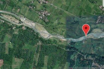 Aktivis lingkungan hilang terseret arus sungai di Nagan Raya Aceh