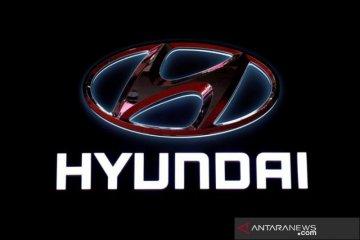 Hyundai bangun pabrik bernilai investasi Rp21 triliun
