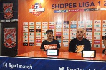 Borneo FC taklukkan Tira Persikabo 4-1