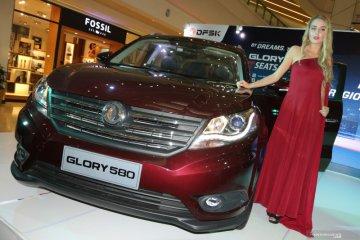 DFSK ekspor Glory 580 ke Hong Kong