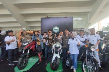 Benelli hadirkan tiga motor baru di IIMS Motobike, apa saja?