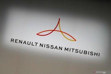 Upaya Nissan-Renault-Mitsubishi rekatkan aliansi yang renggang