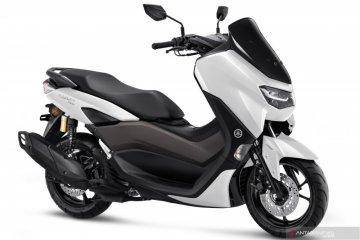 Yamaha NMax baru usung fitur terkoneksi, simak kelebihan dan harganya
