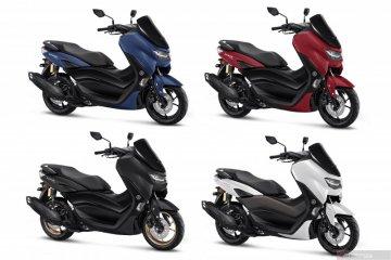 Spesifikasi Yamaha All New NMax 2020