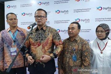 Menteri Edhy Prabowo: Lebih mudah simpan ikan ketimbang beras