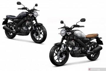 Spesifikasi Yamaha retro XSR 155
