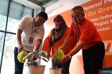 WWF Indonesia-FWD Life kerja sama selamatkan lingkungan