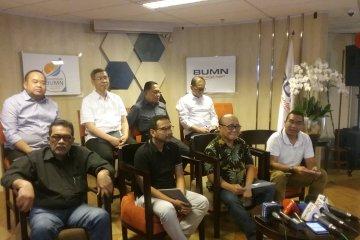Menteri BUMN dan Komisaris Garuda berhentikan sementara direksi terkait Harley