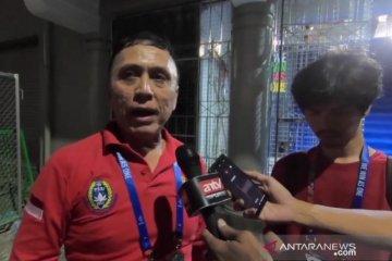 PSSI siap kerahkan suporter dukung Timnas U-22 pada final