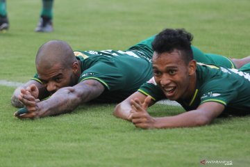 Persebaya kalahkan Bhayangkara FC