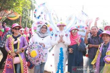 DLH Bogor: Sampah berkurang 364 ton/hari pascapemberlakuan perbup