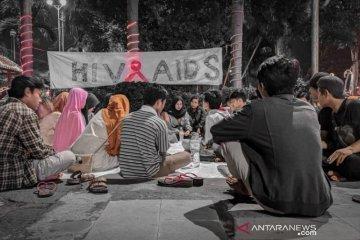 Kesadaran tes HIV kalangan homoseksual cukup tinggi, kata KPA Karawang