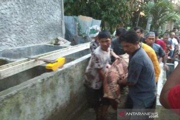 Mahasiswi Bengkulu yang tewas terkubur dikenal baik dan pendiam