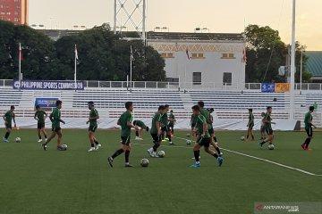 Indra Sjafri: Timnas U-22 Indonesia siap tempur hadapi Vietnam