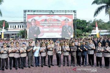 Polres Bandung naik status jadi Polresta