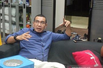 Banyak mantan menteri yang akan jadi pimpinan BUMN, kata Stafsus Kementerian BUMN