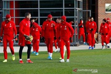 Liverpool siap lawan Salzburg bak laga final Liga Champions