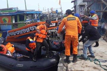Jasad nelayan yang tenggelam di perairan Cirebon telah ditemukan