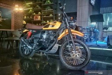 Duel motor retro W175TR vs XSR 155, bagaimana tanggapan Kawasaki?