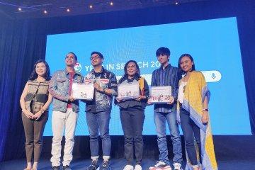 Google: Warganet Indonesia lebih tertarik topik dan sosok inspiratif