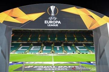 Tim-tim yang bakal berlaga dalam 32 besar Liga Europa
