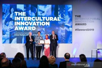 """Milenial Islami"" sabet Intercultural Innovation Award dari BMW-UNAOC"