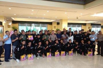 PSSI kembalikan pemain timnas U-22 SEA Games ke klub
