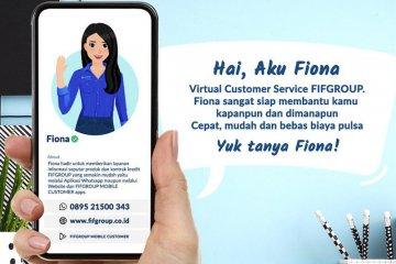 FIFGroup sudah terapkan AI untuk layani konsumen