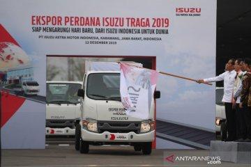 Kenapa Isuzu Indonesia pilih Filipina untuk ekspor perdana Traga?