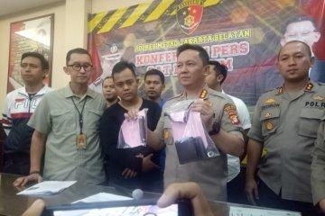 Pelaku persekusi terhadap anggota Banser jadi tersangka dan ditahan Polres Depok