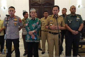 """Pemkot Bogor segera kaji pembangunan """"pelican cross"""" di depan RS PMI"""